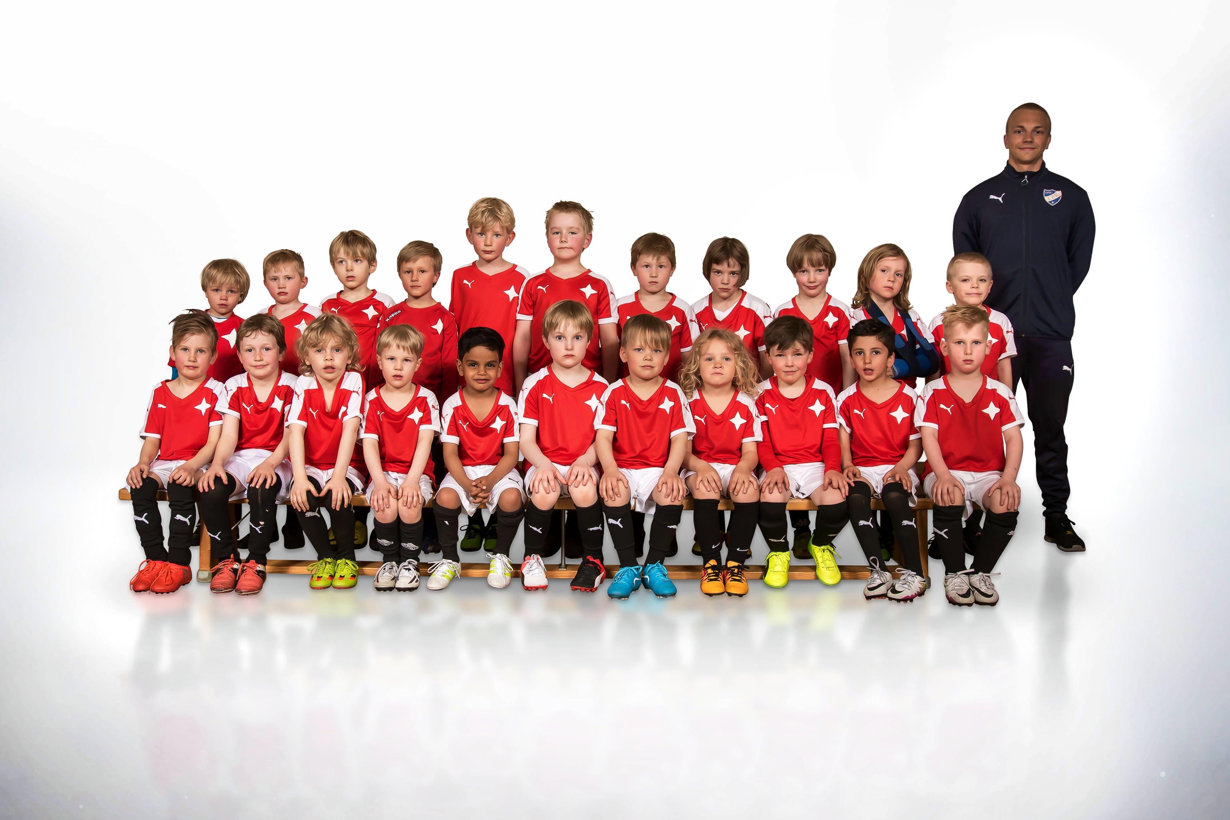 HIFK 2011
