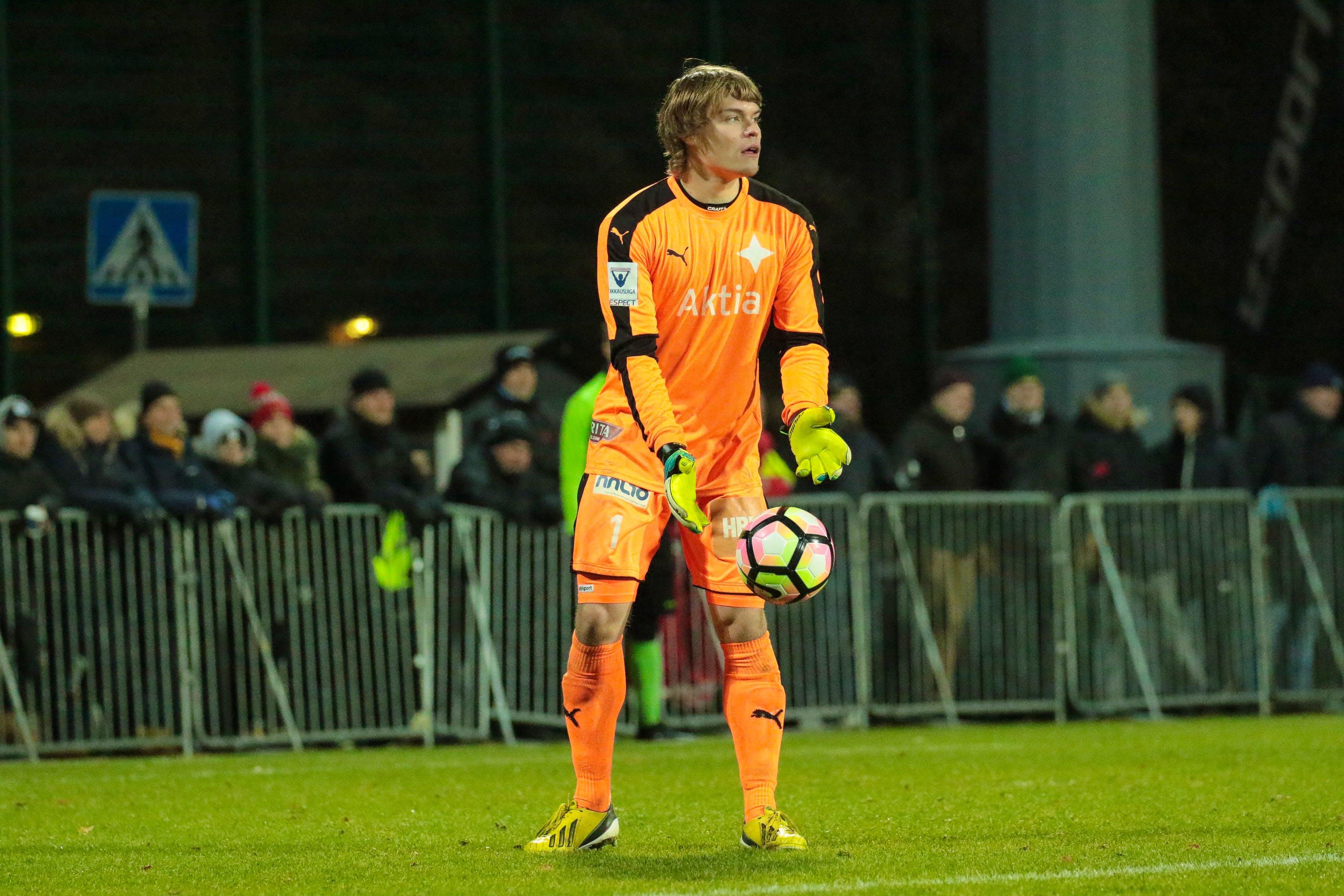 Daniel Kollar siirtyy HIFK:hon