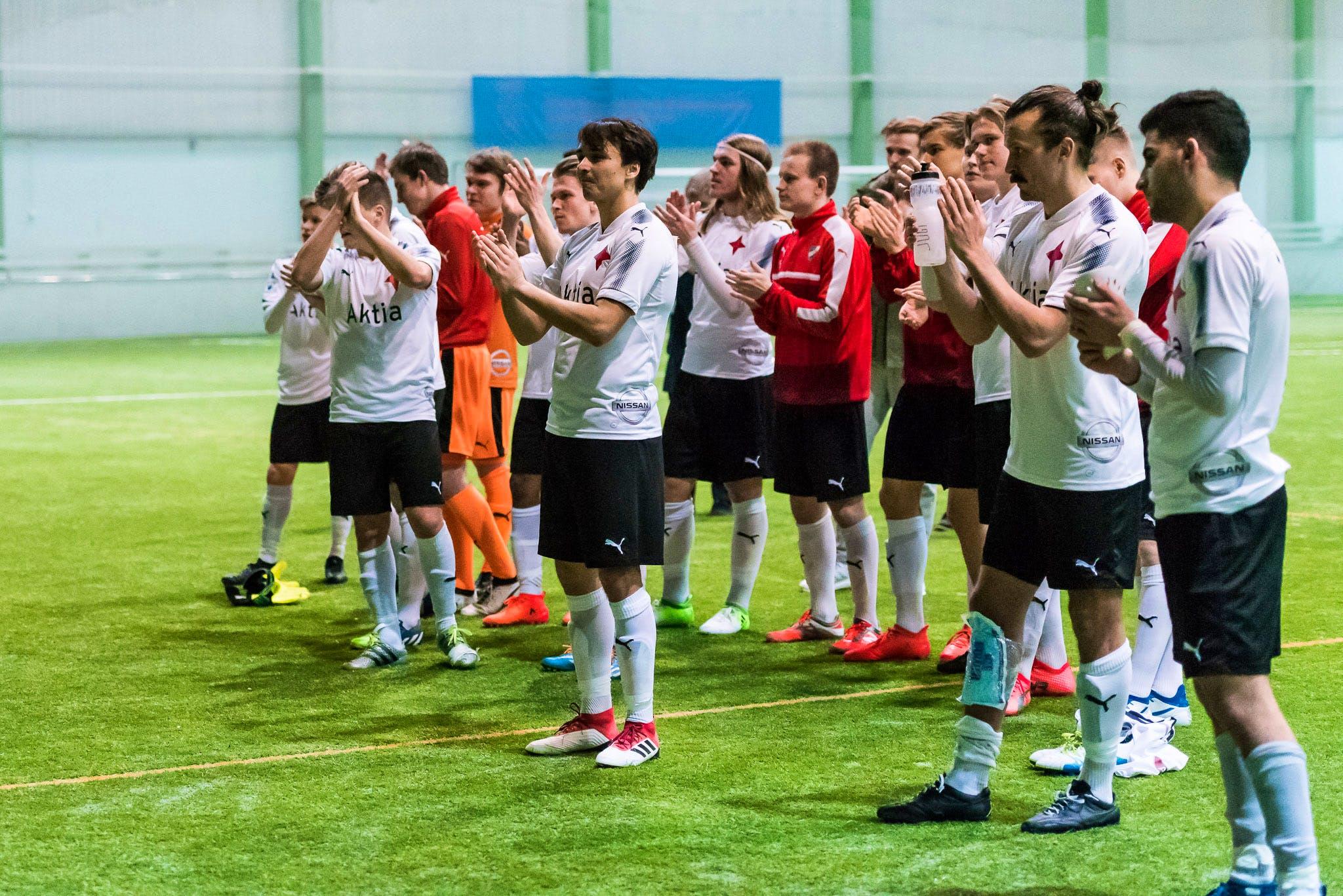 HIFK järjestää urheilutoimenjohtajan julkistamistilaisuuden