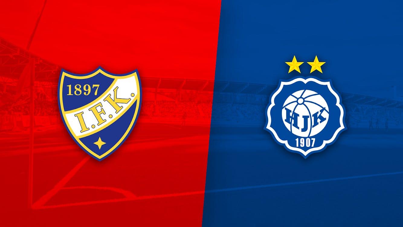 Otteluennakko: HIFK – Klubi04 17.9. klo 18.30