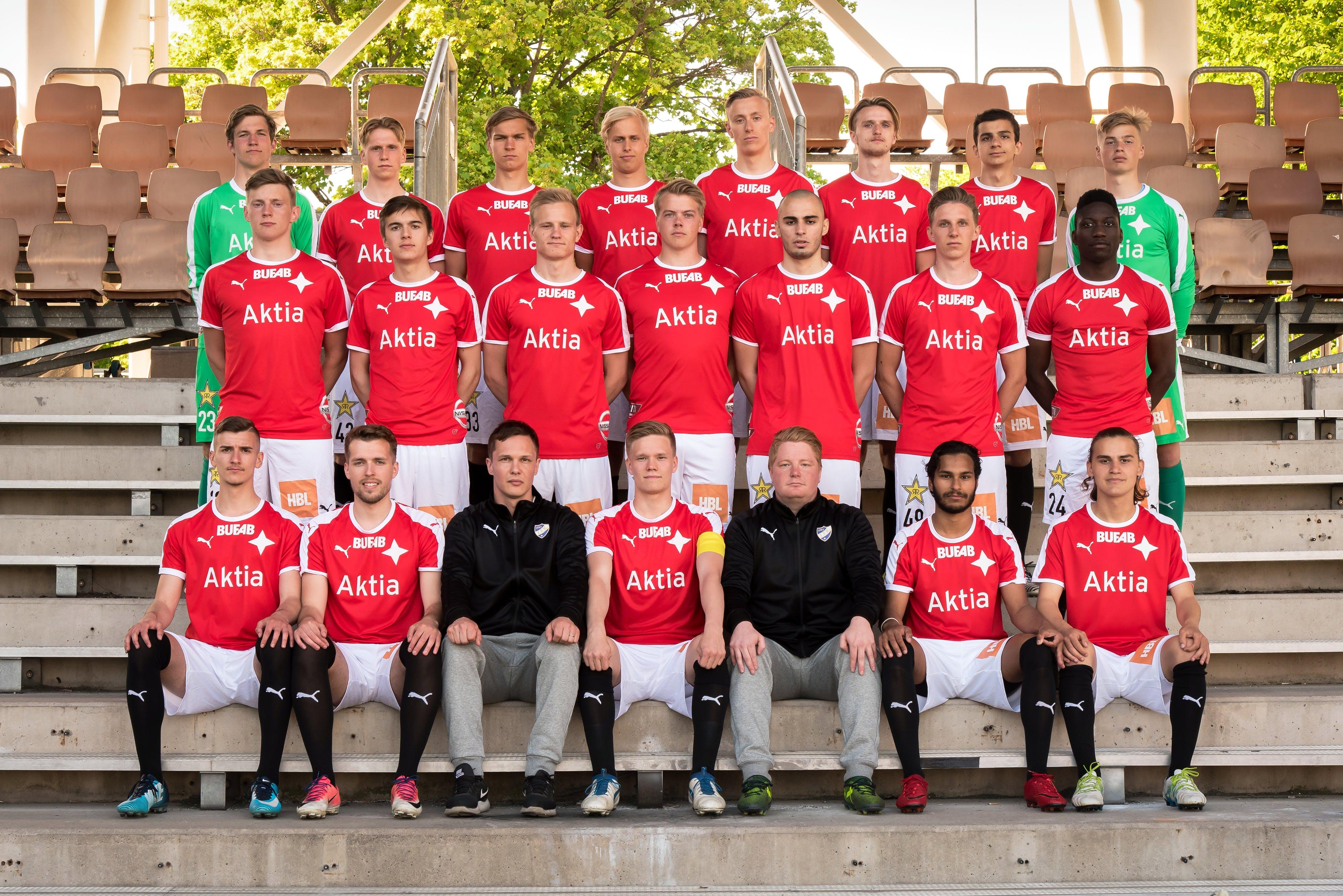 Otteluraportti: FC Jazz – HIFK/2 2-1 (1-1)