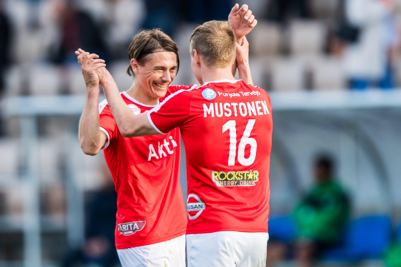Otteluennakko: HIFK –FC Haka 26.6.