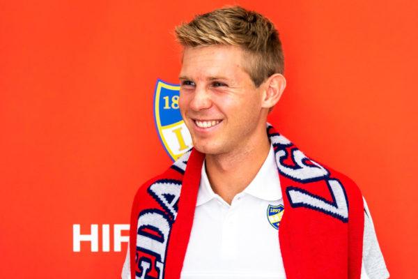 HIFK_Olesen_Casper_3