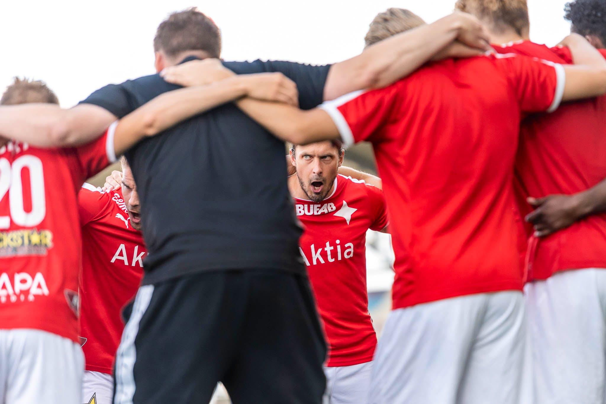 Otteluennakko: HIFK – JJK pe 27.7. klo 18:30