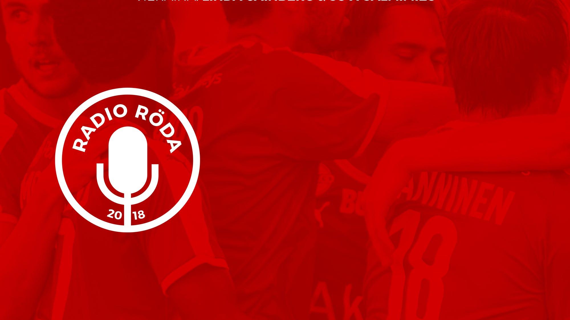 Radio Röda Elisa Kulmassa tiistaina