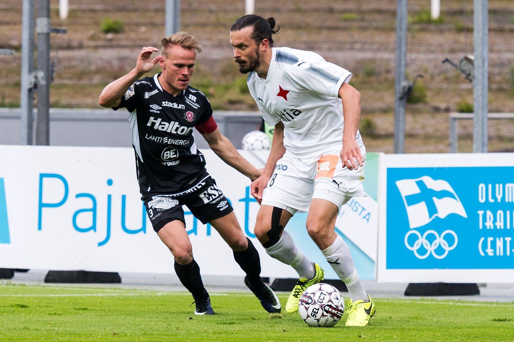 Otteluennakko: FC Lahti-HIFK 2.2.2019 klo 14.00