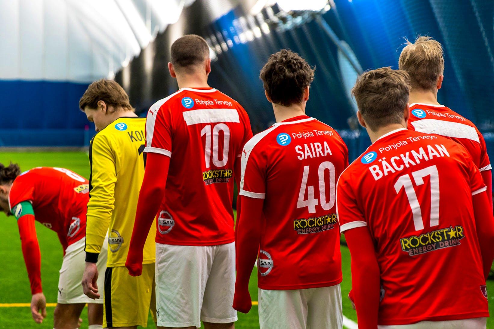 Otteluennakko: HIFK-FC Inter 23.2.2019 klo 13.00