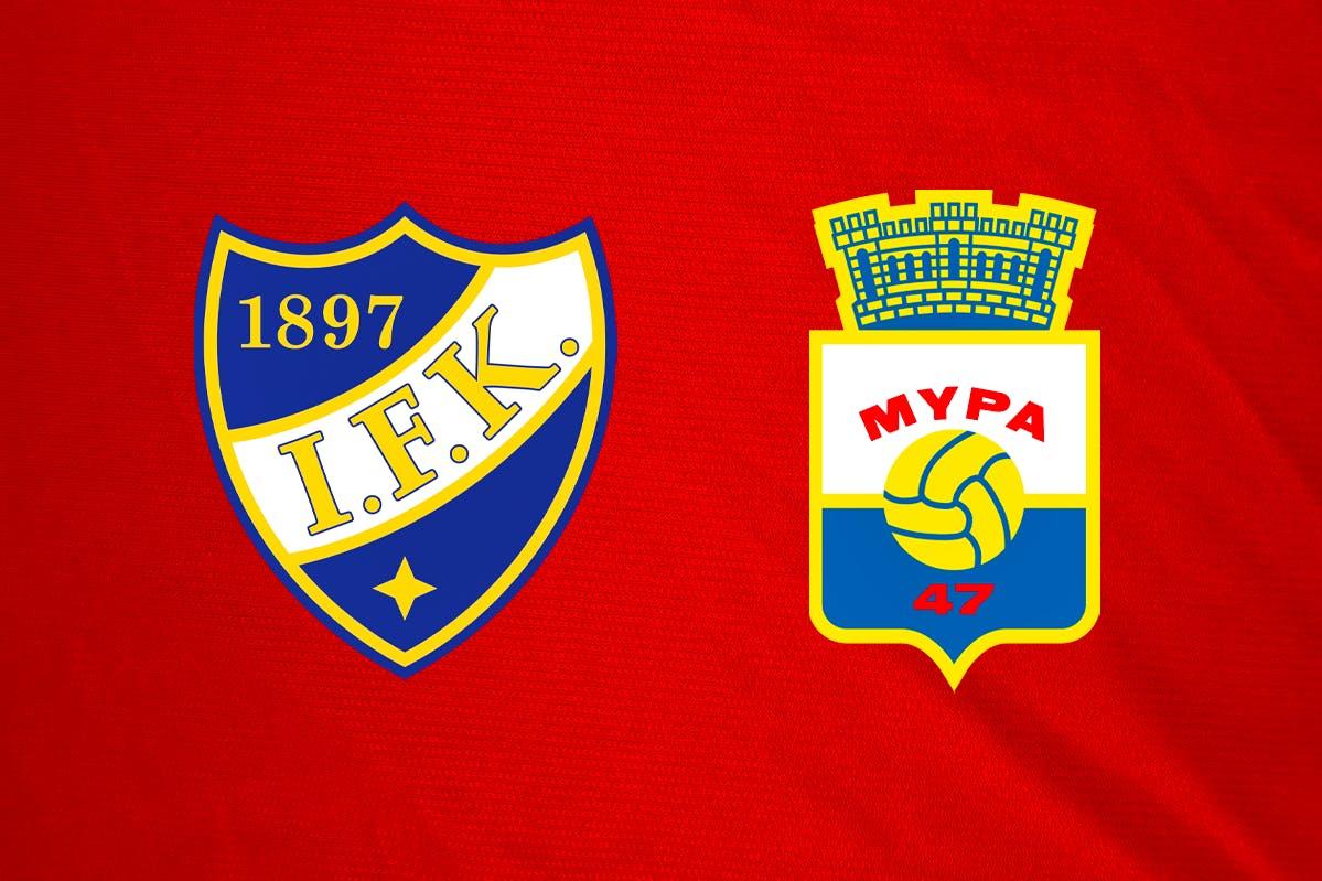HIFK:n ja MYPAn yhteistyö jatkuu