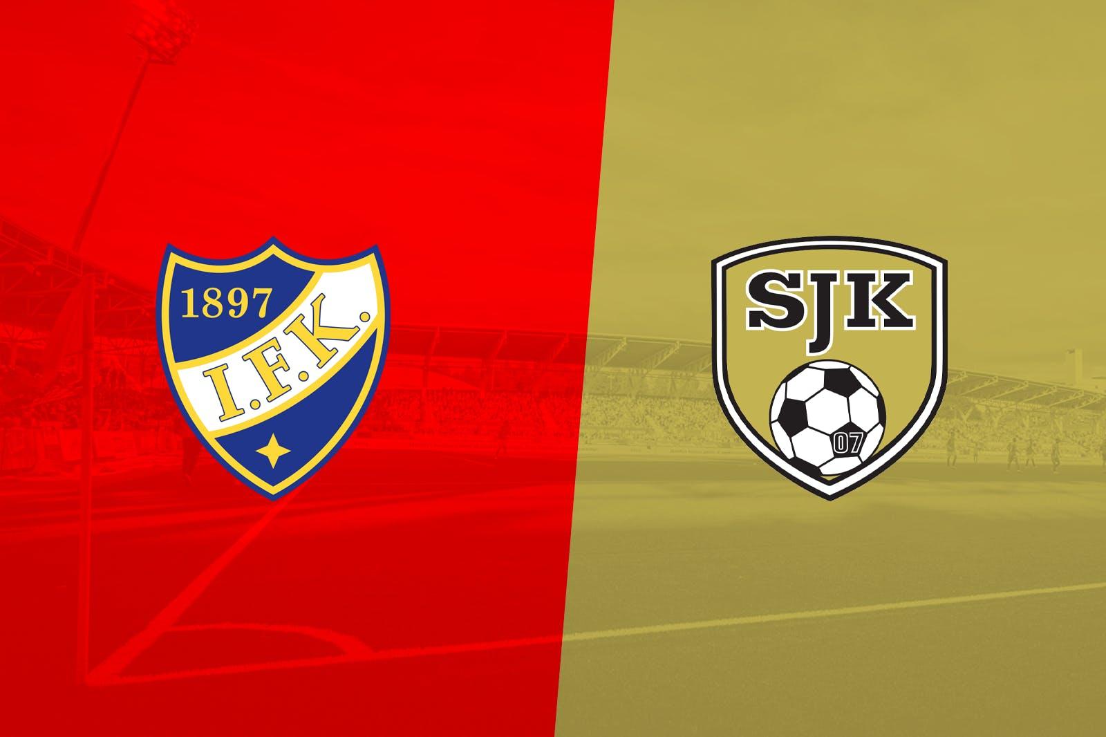 Otteluennakko: HIFK-SJK 18.6.2019 klo 18.30
