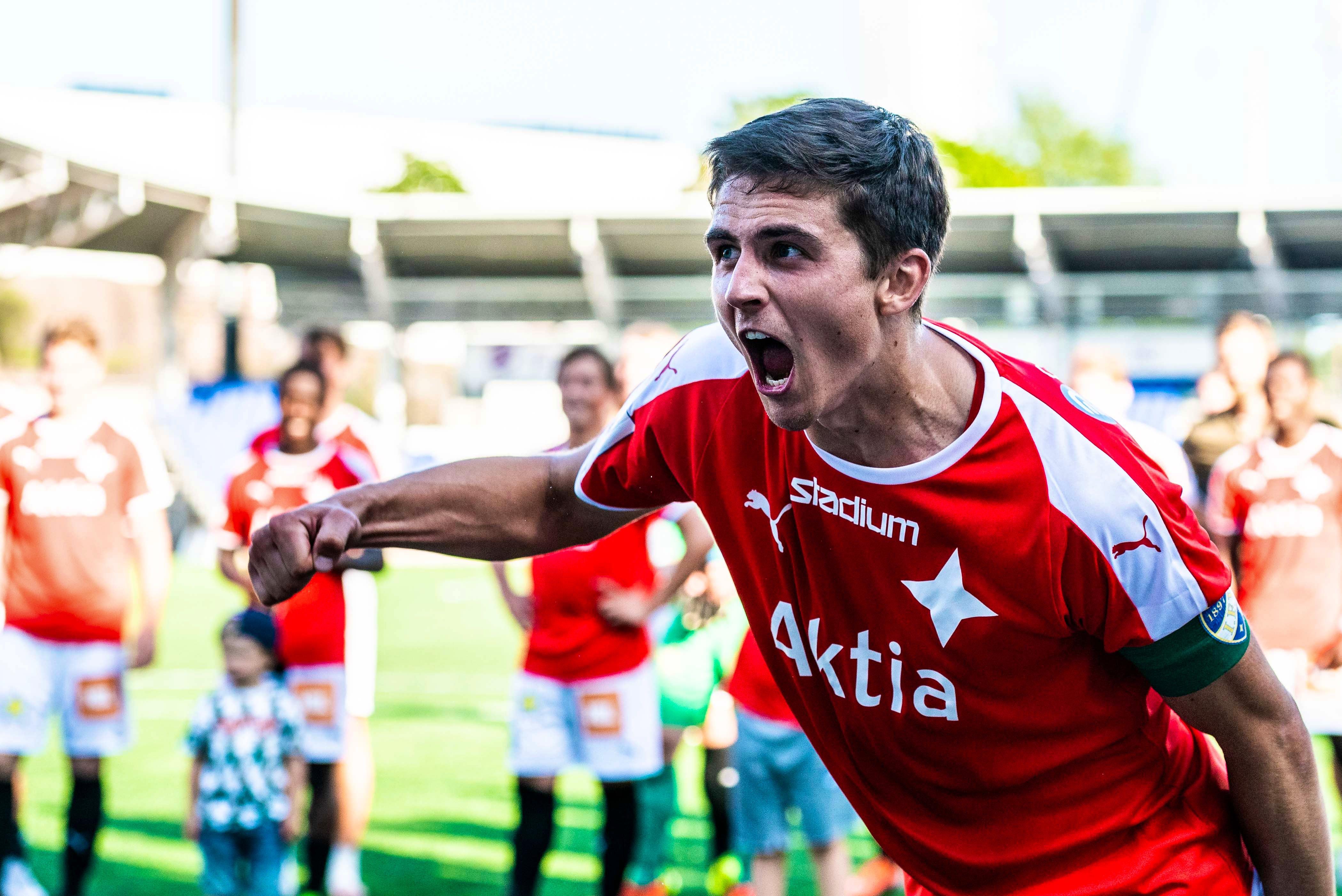 Matchkamraten: Tero Mäntylä