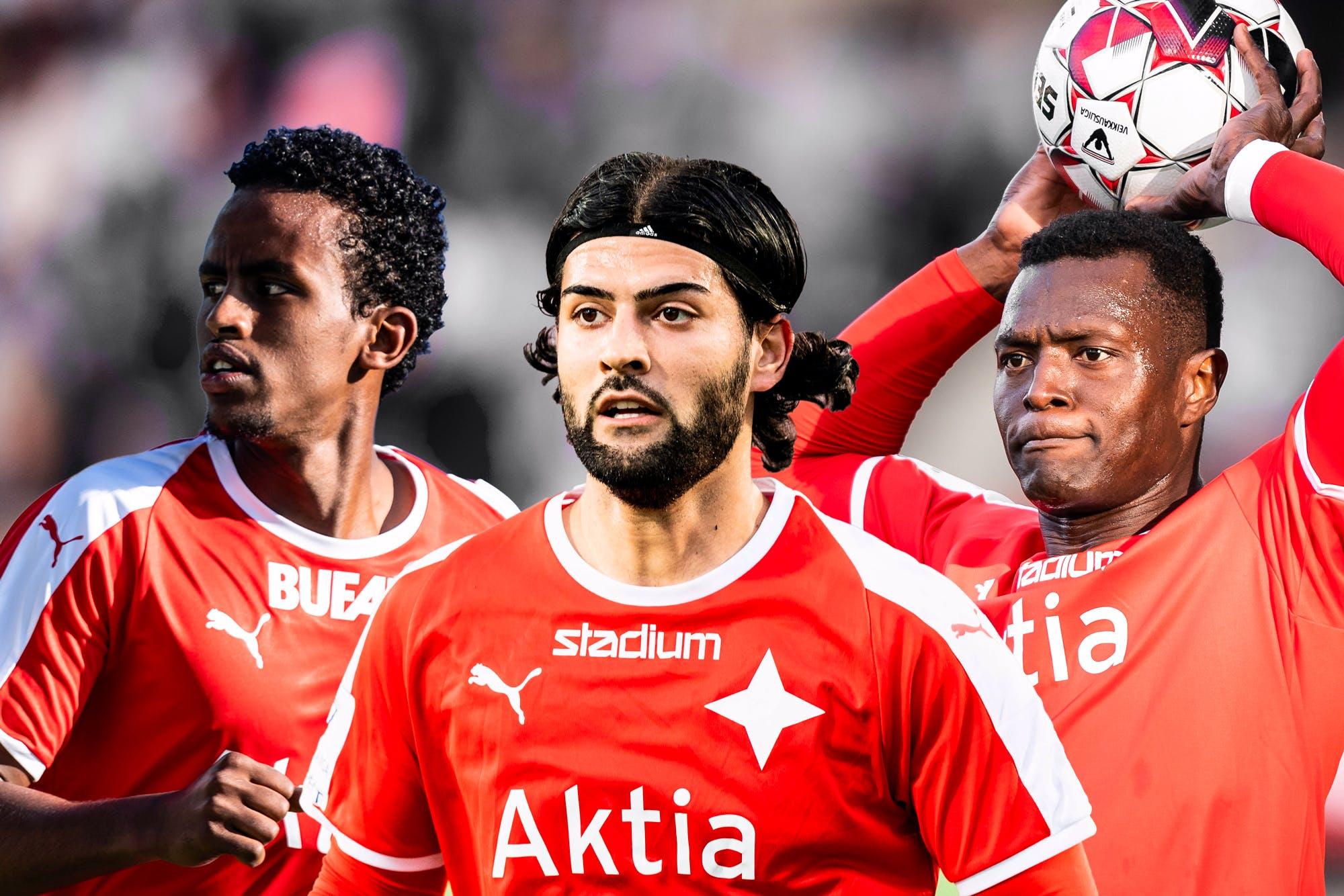 HIFK:n pelaajat maajoukkueissa